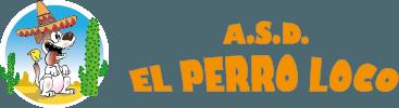 Scuola Agility Dog e Obbedienza di Base – el Perro Loco Logo